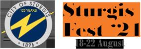 Sturgis Fest Logo